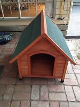 Dog Kennel near new Box Hill North Whitehorse Area Preview