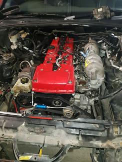 Ba xr6 turbo modified cheap