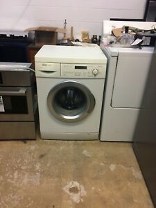Older Bosch compact washer