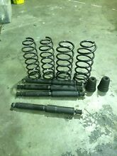 100 series landcruiser springs and shocks Wollongong 2500 Wollongong Area Preview