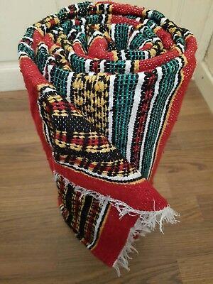 Beautiful Moroccan Berber Kilim Rug