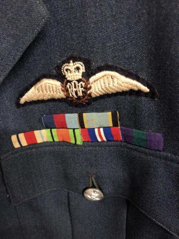 RAF Bomber Pilots Tunic
