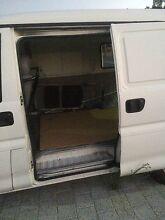 Mitsubishi Express van for urgent sale Maddington Gosnells Area Preview