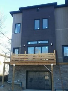 Brand New North End Executive Townhouses