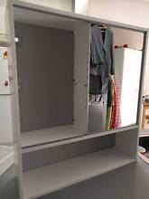 IKEA bathroom mirror cabinet Turrella Rockdale Area Preview