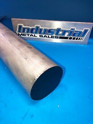 3diameter X 24-long 7075 T651 Aluminum Round Bar--3 Diameter 7075 Rod