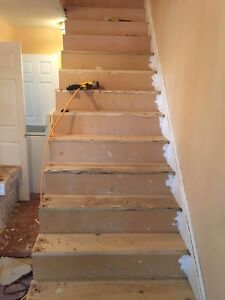 Contact for best paint flooring & stairs deals