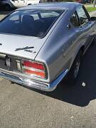 1977 Datsun 260Z Coupe Mount Waverley Monash Area Preview