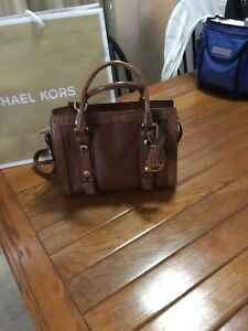 Authentic Michael Kors Medium size Bag in excellent condition