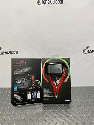 Schu-Link SBT1 6V/12V Wireless Battery Tester - NEW Z-11