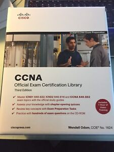 CCNA 640-802 Official Exam Certification Library