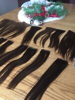 Hair Extensions  $70