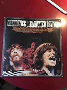 Credence Clearwater Revival: Chronicle 2LPs