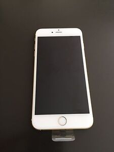 NEW Apple iPhone 6 Plus 128GB - GOLD Langwarrin Frankston Area Preview