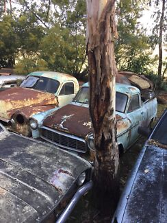 Various cars and more