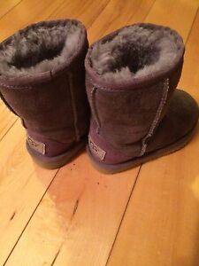 Uggs toddler girl 9