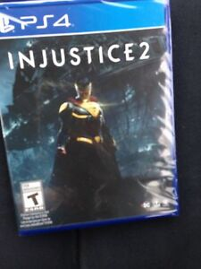 INJUSTICE 2 -NEW-