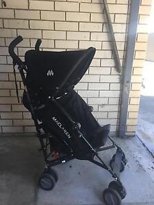 Maclaren Triumph Stroller Toowong Brisbane North West Preview