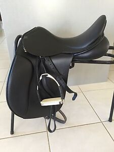 Anky Salinero Smooth Dressage Saddle Renmark North Renmark Paringa Preview