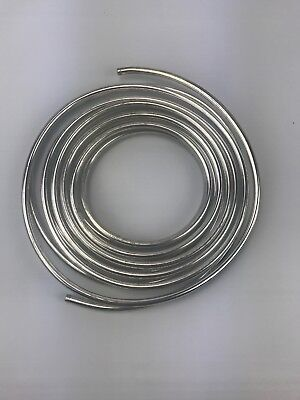 Copper Refrigeration Tube Coil 38 25 Ft