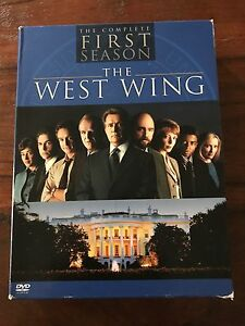 """The West Wing"" season 1"