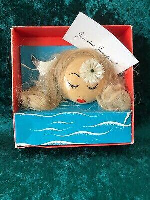 Kleine Meerjungfrau Seife: Nixe Kinder Geschenk Idee Geburtstag #500-2