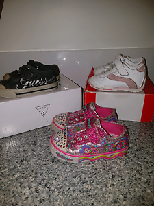 Toddlers guess,Lonsdale,sketchers $10 lot Wattle Grove Kalamunda Area Preview