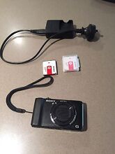 Sony cybershot digital camera DSC HX9V Hammond Park Cockburn Area Preview