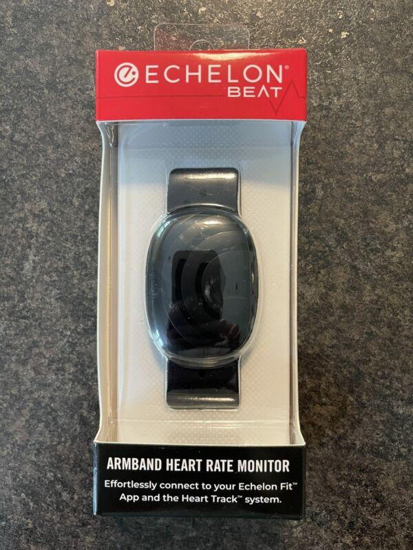 Echelon armband heart rate monitor