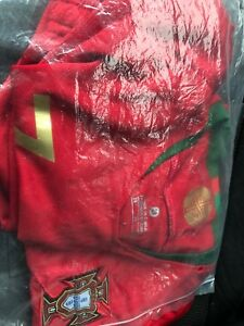 Youth Portugal Jersey