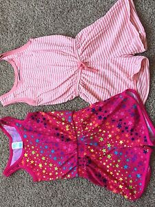 Rompers - 4T