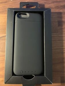 Mophie case - iPhone 6/6s