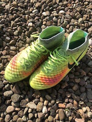 Nike Magista Uk7.5 Used