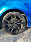 VE GENUINE SUPER SPORT WHEELS AND TYRES Isabella Plains Tuggeranong Preview