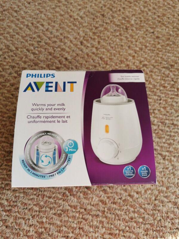 Philips Avent Premium Bottle Warmer SCF355/00