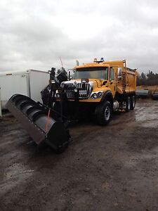 vikings buy or sell heavy equipment in ontario kijiji classifieds combination snowplow