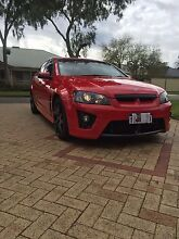 HOLDEN HSV VE GTS 307 KW 2006 Kenwick Gosnells Area Preview