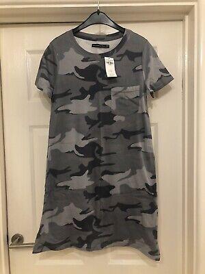 BNWT Abercrombie & Fitch Te-shirt Dress Size XXS