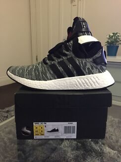 Adidas NMD R2 future cast mens sneakers