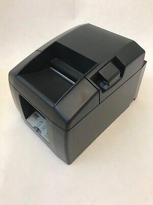 Star Micronics Tsp651d Serial Receipt Printer Thermal New