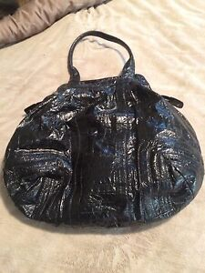 Large Matt and natt purse