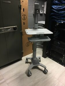 Ergotran Mobile Computer Lab Stand $1300 or Best Offer