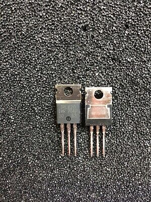 Irl620pbf Ir Transistor Mosfet N-ch 200v 5.2a To-220ab Rohs 6 Pieces