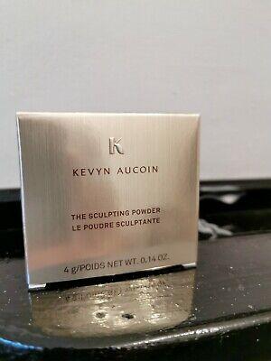Kevyn Aucoin The Sculpting Powder Medium Contour Pressed Powder 4g BRAND NEW