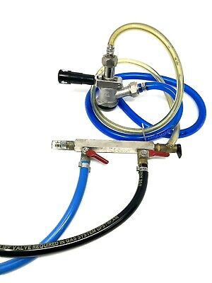 Micro Matic Beer Keg Tap Sk 184.03 Gas System Part