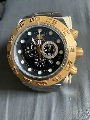 Invicta Subaqua Sport Model 1528