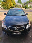 Holden Cruze Woy Woy Gosford Area Preview