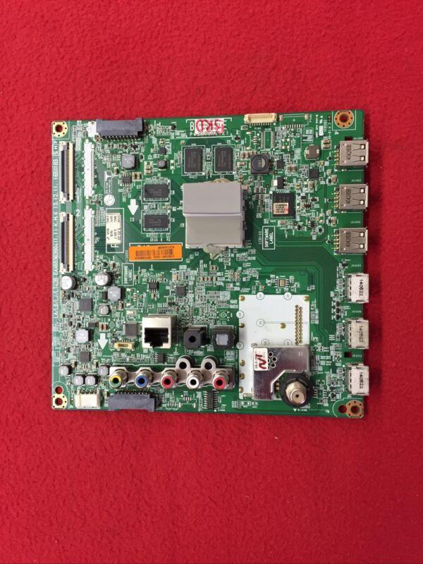 LG MAIN BOARD 47LB6300 EBT62285605