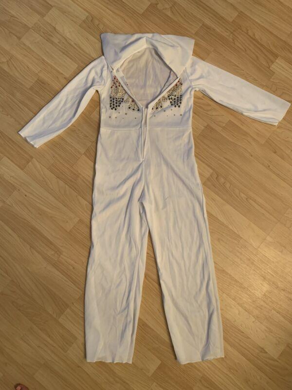 Children's Elvis Costume Size Medium