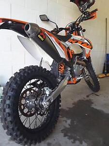 ktm 500exc 2016. Airlie Beach Whitsundays Area Preview